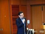 何松氏を偲ぶ会(関東)